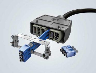 HAN-MODULAR CONNECTORS